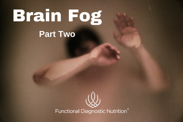 Brain Fog Part Two FDN