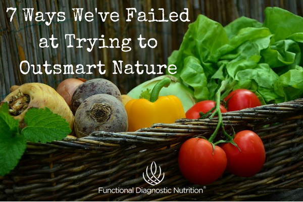 7 Ways Weve Failed at Trying to Outsmart Nature
