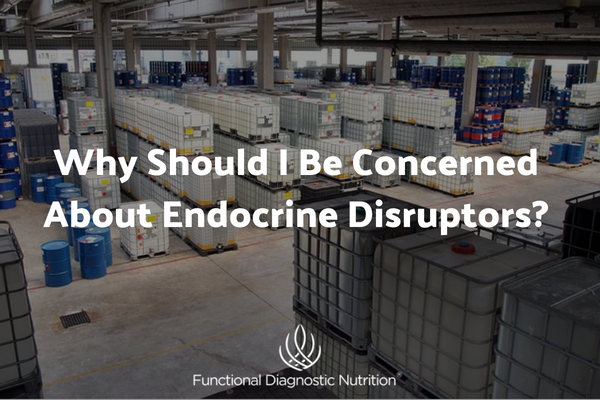 Why Should I Be Concerned About Endocrine Disruptors FDN