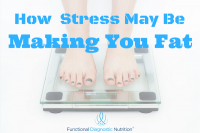 How stress may be making you fat
