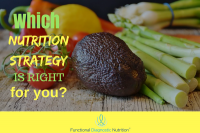 Which Nutrition Strategy is Right for You