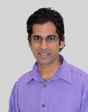 Dr. Sandeep Gupta