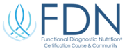 Functional Diagnostic Nutrition Logo