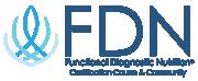 Functional Diagnostic Nutrition Logo