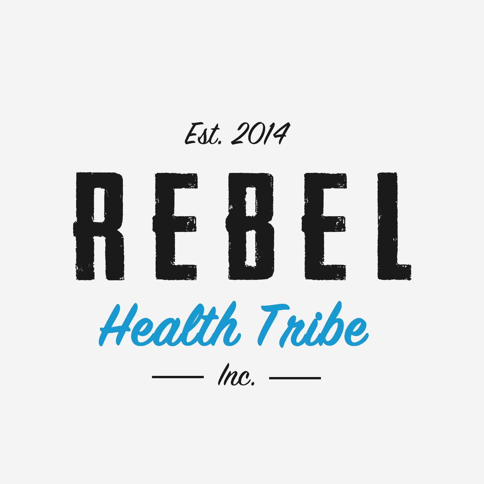 Rebel Health Tribe Circle