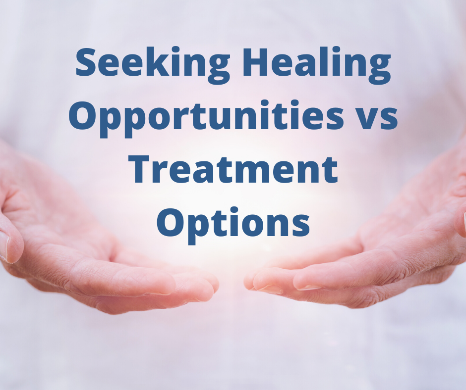 Seeking Healing Opportunities vs Treatment Options Functional Diagnostic Nutrition. Health coach certification, certified health coach, health coach jobs, Jobs for health coaches, health coach jobs remote, online health coaches, virtual health coach jobs, health coach websites, health coaching websites, websites for health coaches, functional nutrition certification